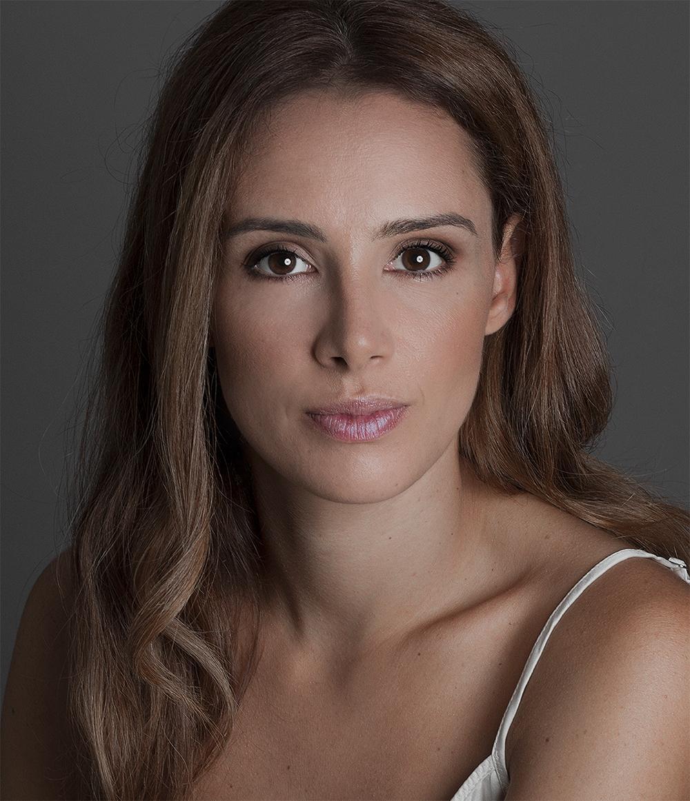 Marta Andrino