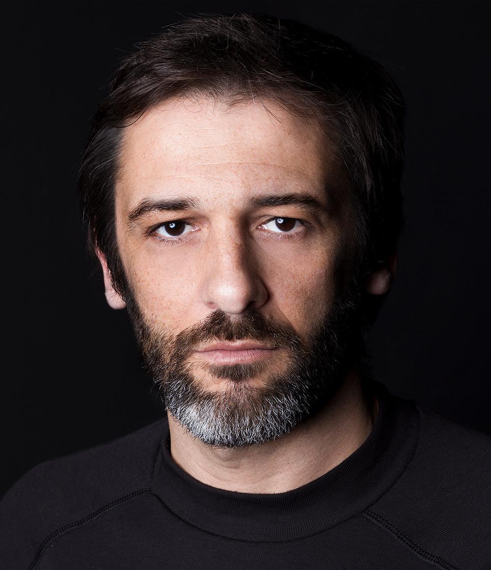 Emanuel Arada