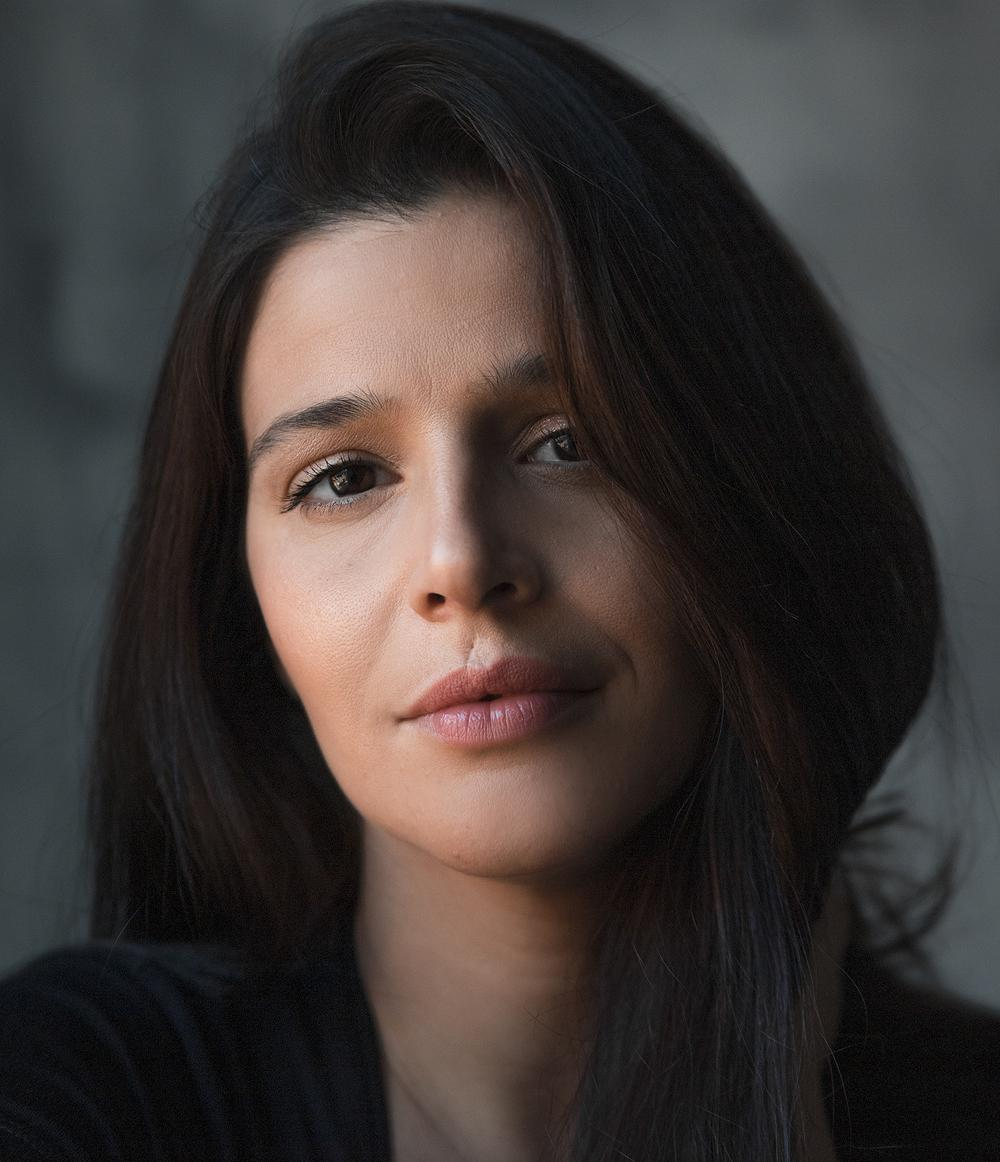 Eva Barros