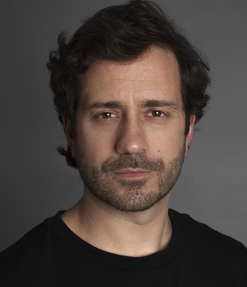 Luis Estarreja