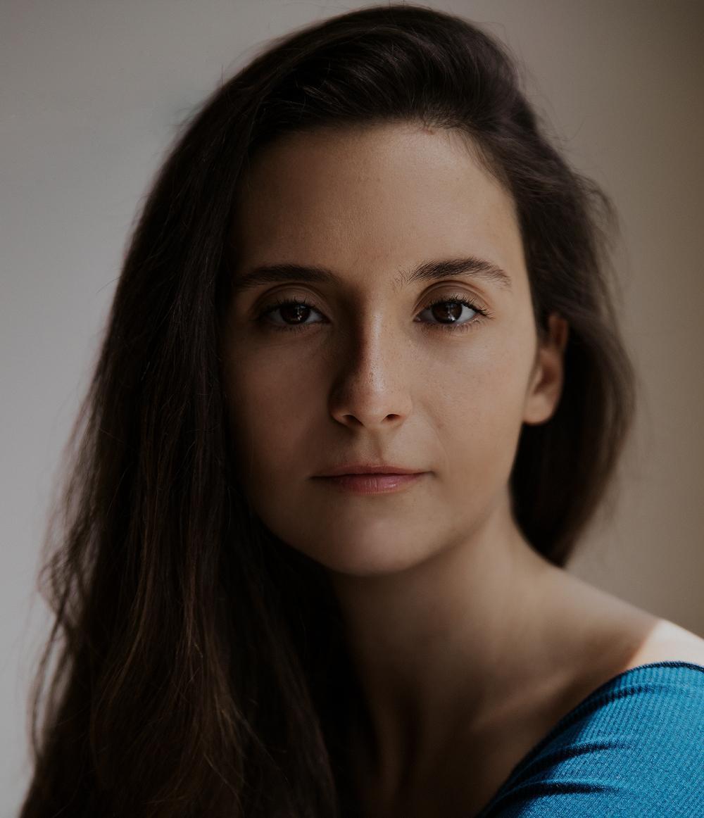 Mariana Lobo Vaz
