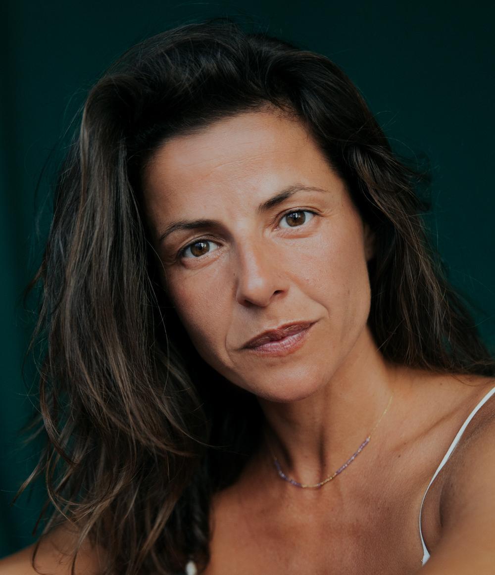 Ana Cunha