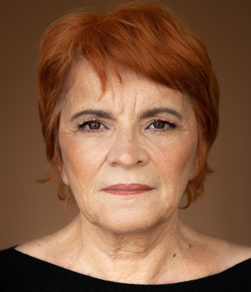 Luísa Ortigoso